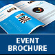 Event Brochure / Annual Report - GraphicRiver Item for Sale