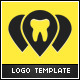 Dental Spot Logo - GraphicRiver Item for Sale