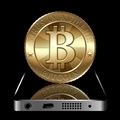 Bitcoin Concept - PhotoDune Item for Sale