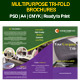 Multipurpose Brochure - GraphicRiver Item for Sale
