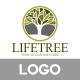 Life Tree Logo Template - GraphicRiver Item for Sale