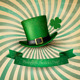 Saint Patrick's Day Card  - GraphicRiver Item for Sale