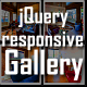 jQuery responsive gallery and lightbox - (jrGal) - CodeCanyon Item for Sale
