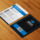 Corporate Business Card AN0227 - GraphicRiver Item for Sale