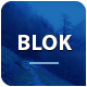 Blok - Responsive Masonry Tumblr Theme - ThemeForest Item for Sale