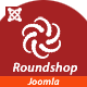 Roundshop carousel -  module for Joomla - CodeCanyon Item for Sale