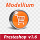 Modellium - videoSlider HQ for Prestashop.  - CodeCanyon Item for Sale