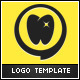 Dentist Logo Template - GraphicRiver Item for Sale