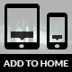 Add To Home | Homescreen Bookmark Script for iOS - CodeCanyon Item for Sale