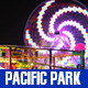 Pacific Park Ferris Wheel  - VideoHive Item for Sale