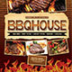 BBQ / Steak Menu - GraphicRiver Item for Sale