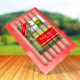 Sausage Package Mock Up - GraphicRiver Item for Sale