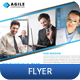 Corporate Flyer Template Vol 9 - GraphicRiver Item for Sale