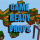 3D & 2D Low Poly Platform Game Ready Props - 3DOcean Item for Sale