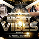 Night Vibes Flyer Template - GraphicRiver Item for Sale