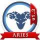 Aries - Metro Style Admin Template - ThemeForest Item for Sale