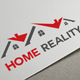 Home Reality Logo - GraphicRiver Item for Sale