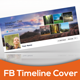 Facebook Timeline Cover For Photographer - GraphicRiver Item for Sale