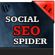 Social SEO Spider - WordPress Social SEO Analytics - CodeCanyon Item for Sale