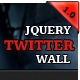 Twitter Timeline Slider - jQuery Twitter Wall - CodeCanyon Item for Sale
