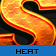 Heat Style - GraphicRiver Item for Sale