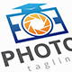 Photo School Logo - GraphicRiver Item for Sale