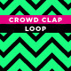 Clapping Crowd Loop
