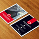 Corporate Business Card AN0272 - GraphicRiver Item for Sale