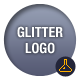 Glitter Logo - VideoHive Item for Sale