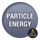 Particle Energy Logo Reveal - VideoHive Item for Sale