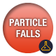 Particle Falls - VideoHive Item for Sale