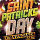 Saint Patrick's Day Party Flyer v.2 - GraphicRiver Item for Sale