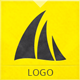 Fast Sails Logo - GraphicRiver Item for Sale