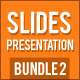 Presentation Bundle 2 - GraphicRiver Item for Sale