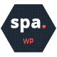 SPA - Saloon and GYM Wordpress Theme - ThemeForest Item for Sale
