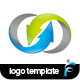 Video Share Logo - GraphicRiver Item for Sale