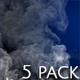 Smoke - VFX Pack - VideoHive Item for Sale