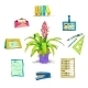 Office Stationary  - GraphicRiver Item for Sale