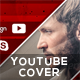 Modern Youtube Banner - GraphicRiver Item for Sale