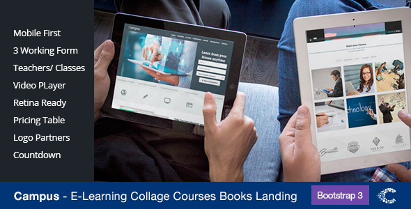 Simplify - Sell your Book / App Landing - 6