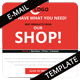 Multipurpose E-Mail Template 04 - GraphicRiver Item for Sale