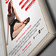 A Womans Story Movie Poster - GraphicRiver Item for Sale