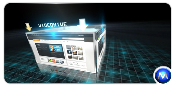 After Effects Project - VideoHive Info BOX 135373