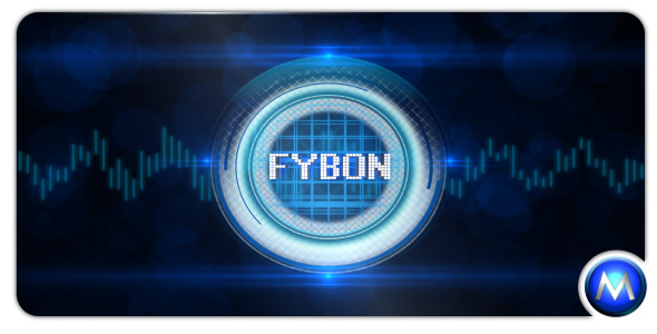 After Effects Project - VideoHive Fybon Logo Opener 134164