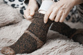 Woolen socks - PhotoDune Item for Sale