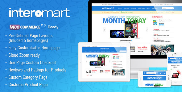 ThemeForest WooCommerce Responsive Theme Computer 7049156