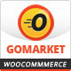 Free Download  WooCommerce Supermarket Theme – GoMarket