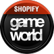 Free Download Game Store Shopify Theme – GameWorld