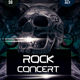Rock Concert - GraphicRiver Item for Sale