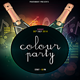 Colour Party - GraphicRiver Item for Sale